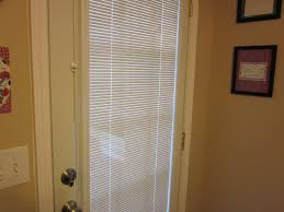 home improvement update 3 back door blinds not living vicariously