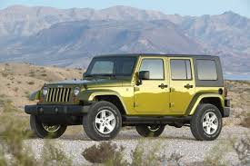 jeep wrangler 4 door gas mileage 2010 jeep wrangler unlimited overview cars com