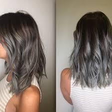 silver brown hair best 25 pravana silver ideas on pinterest blonde hair purple