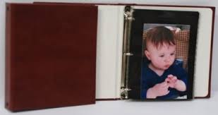 5 X 5 Photo Album Dalee Book A Bindery Source For Albums Frames Binders And Refills