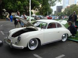 Porsche 356 Coupe Custom Image 179