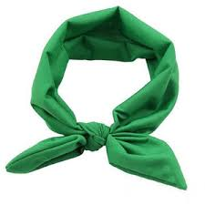 green headband flash sale green headband toddler headwrap rabbit e