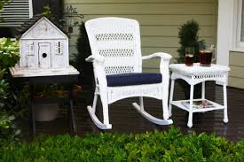 Cane Rocking Chairs For Sale White Wicker Rocking Chair