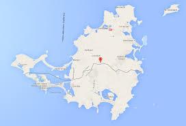 Map Of St Martin Saint Martin Sint Maarten The Best Of Both Worlds Wanderlost