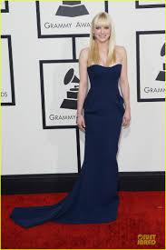 Grammy Red Carpet 2014 Best by Anna Faris Grammys 2014 Red Carpet Photo 3041167 2014 Grammys