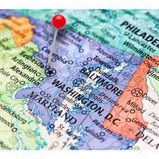 washington dc region map surgery in the washington d c region expands