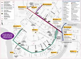 Map New Orleans French Quarter by New Orleans Week Streetcars Cleared And Ready For Takeoff