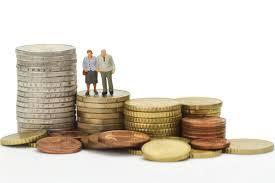 absicherung im alter altersvorsorge die altersvorsorge muss sich neuen sozialen risiken anpassen knoten