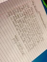 best 25 neat handwriting ideas on pinterest handwriting