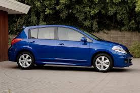 nissan versa blue 2012 nissan versa sedan sl editors u0027 notebook automobile magazine