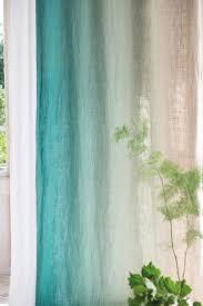 Seafoam Green Sheer Curtains Curtain Curtain Shabby Chic Curtains Sea Green And Sapphire Gray