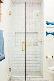 bathroom tile shower design top 20 bathroom tile trends of 2017 hgtv s decorating design