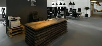 home office design ideas for men home office ideas for men black wall with white shelving small