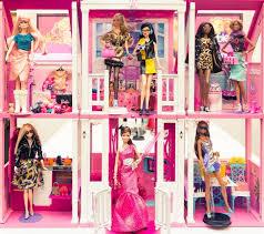 barbie coveteur