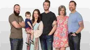 morgans on tv family heals bonds loosing jerry opening biz