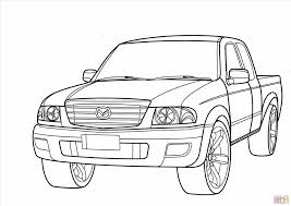 dodge truck coloring pages dodge up truck coloring pages marycath info