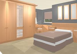 Beech Furniture Bedroom by Beech Bedroom Shaker Cologne Wardrobe Doors In Beech By Homestyle