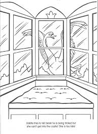 image swan princess official coloring page 42 png the swan