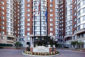 apartments in washington dc meridian at gallery place