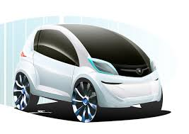 pimped out smart car car design focus by riderx design at coroflot com