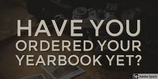 buy yearbook come buy your 2017 2018 yearbook mcnary