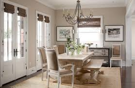 cynthia rowley furniture dining room traditional with beige wall