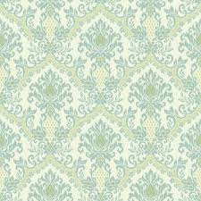 needlepoint faux wallpaper