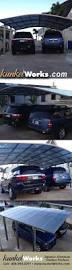 best 25 double carport ideas on pinterest carports uk carport
