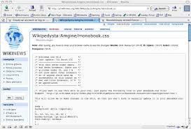 Mozilla Application Suite