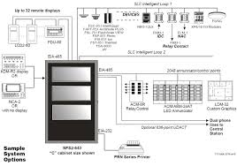 addressable fire alarm wiring diagram addressable wiring diagrams