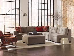 ottoman and accent chair esteban sectional in multiple configurations sofa loveseat chair