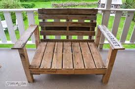 Pallets Patio Furniture 27 Diy Pallet Furniture Ideas Amazing And Affordable