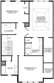 The Lenox Floor Plan Shelton Ct Townhomes For Sale Shelton Cove