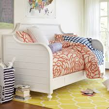 kelly white twin day bed by smartstuff universal furniture