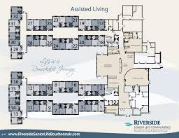 assisted living floor plan u2013 meze blog