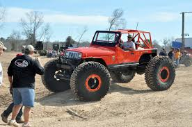 jeep mud bangshift com dirty gras crosby tx
