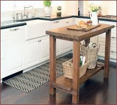 kitchen island butchers block beautiful butcher block kitchen island ideas liltigertoo