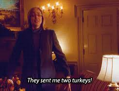 thanksgiving flashback the of the west wing