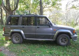 1993 isuzu trooper wallpapers 2 3l gasoline manual for sale