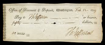 how to write a speech analysis paper metaphors of martin luther king s an actual check made out to thomas jefferson
