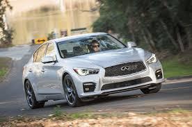2015 infiniti q50s vs lexus is350 f sport 2014 infiniti q50s 3 7 long term update 3 motor trend