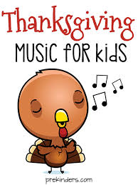 thanksgiving songs for church