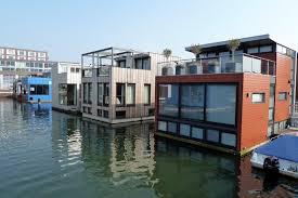 Floating Home Floor Plans Floating House The Modern House Blog