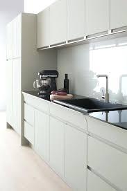 poignees cuisine poignee cuisine design cuisine design deux types poignees poignee