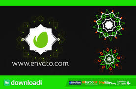 arabic logo reveal videohive project free download free