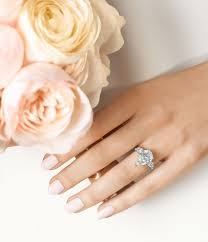 Harry Winston Wedding Rings by 21 Best Sparkling Cluster Images On Pinterest Harry Winston