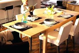 ikea folding dining table and chairs small dining tables ikea narrow dining table dining room tables