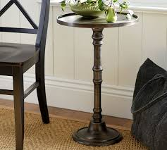 Small Metal Accent Table Latest Metal Accent Table With Interior Design On A Budget Target