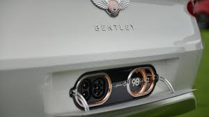 fourtitude com all electric bentley exp 12 speed 6e roadster