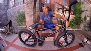 motocross bike shops edy gonzález bike check luka bikes shop youtube